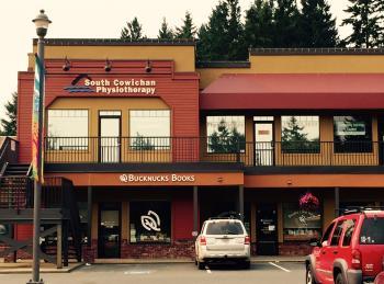 Bucknucks Books Cobble HIll 2015